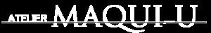 atelier maqui_u logo