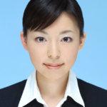 メイク付き証明写真 写真スタジオ 東京都練馬区